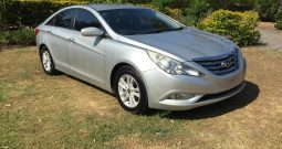 HYUNDAI I45 YF ACTIVE SEDAN 4DR SPTS AUTO 6SP 2.0I [MY11]