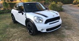 MINI COUNTRYMAN R60 COOPER S WAGON 5DR MAN 6SP 1.6T (5ST) [FEB]