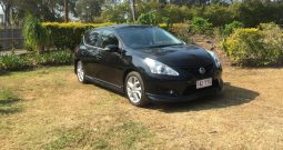 NISSAN PULSAR C12 SERIES 2 SSS HATCHBACK 5DR CVT 1SP 1.6T [JAN]