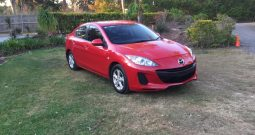 MAZDA 3 BL SERIES 2 NEO SEDAN 4DR MAN 6SP 2.0I